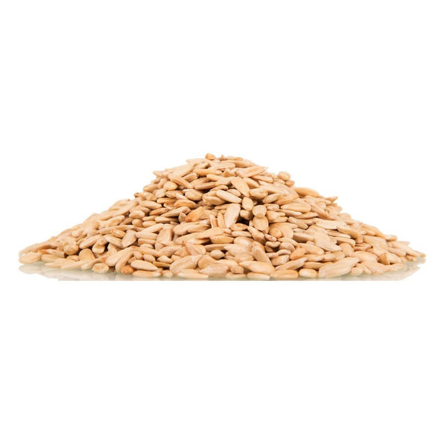 Organic Dry Roasted Sunflower Seeds