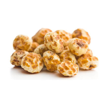 Organic Peeled Tiger Nuts Bulk