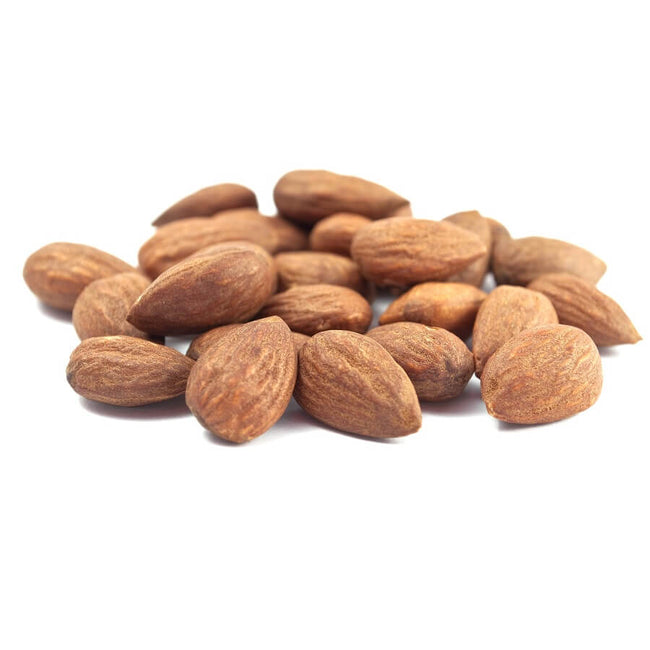 Organic Roasted Almond (No salt)