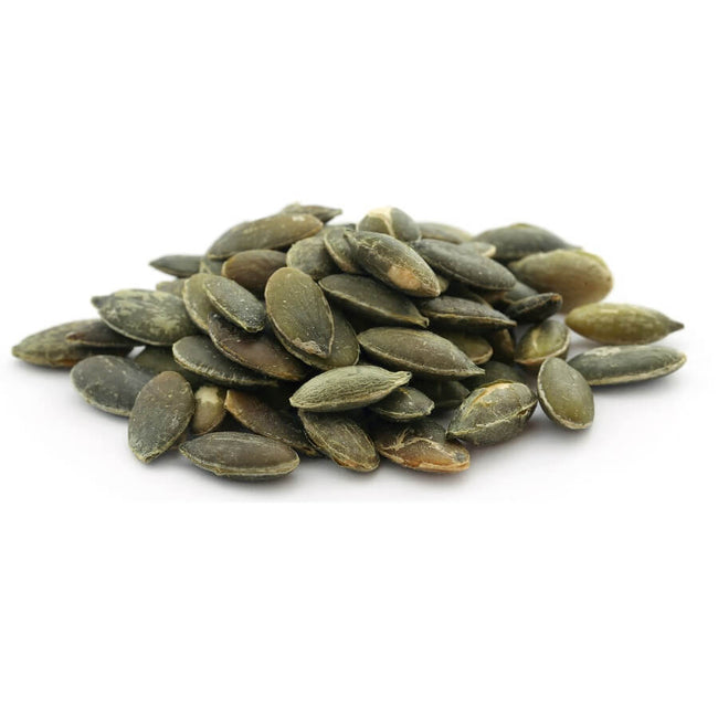 Organic Dry Roasted Pumpkin Seeds