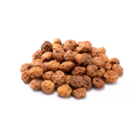 Organic Tiger Nuts Unpeeled