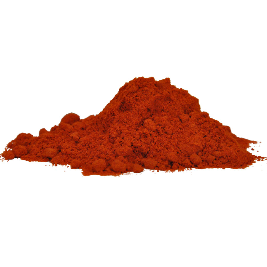 Organic Paprika powder in bulk