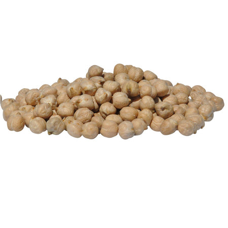 Organic Chickpeas in bulk