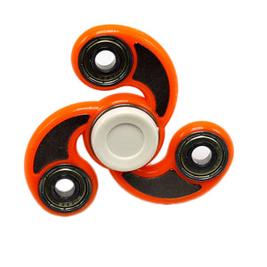 Fire Tri Spinners