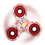 Patterned Classic Spinners