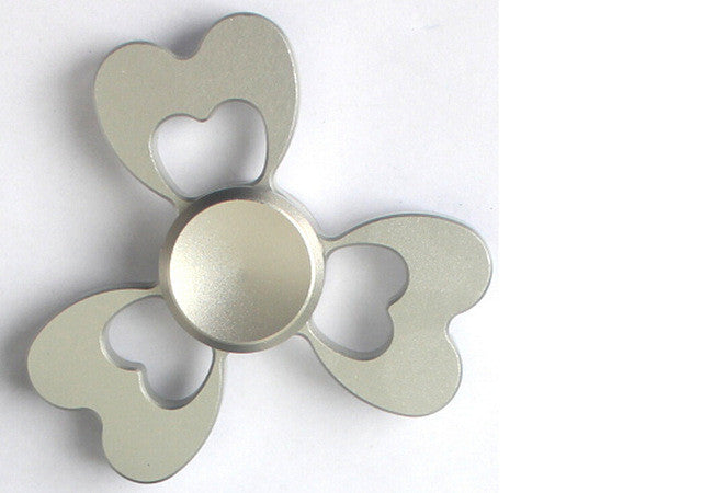 Clover Leaf Spinners