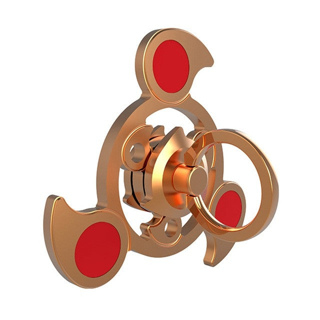 Ring Spinners