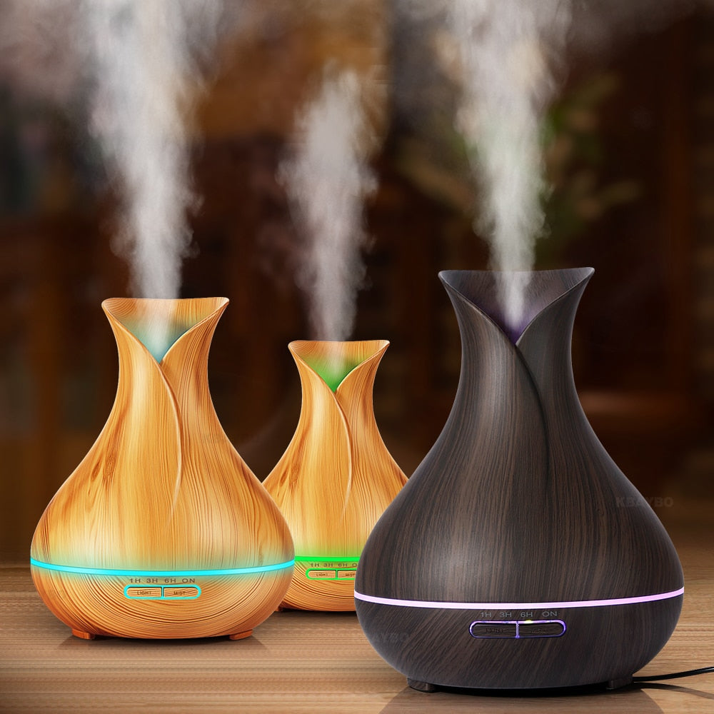 400ml Essential Oils Diffuser
