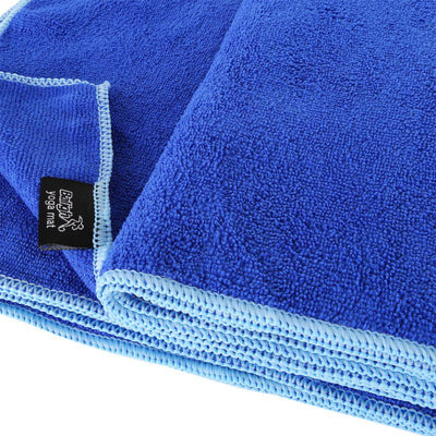 Quick Drying Microfiber Yoga Towel