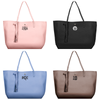 Personalized Monogram Everyday Handbag - 4 Colors, 5 Font Styles