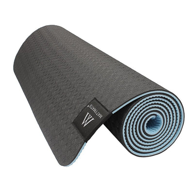 Durable Non Slip Yoga Mat