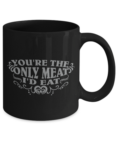 Alternative Vegan Valentines Gift