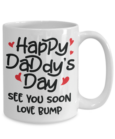 Fathers Day Gift from Bump