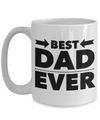 Best Dad Ever Fathers Day Gift 2020