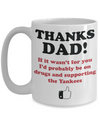 Fathers Day Gift For Red Sox Fan