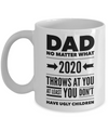 Funny Fathers Day Gift from Kids
