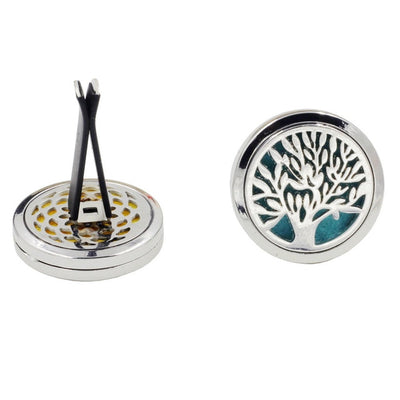 Tree of life Essential Oil Diffuser Car Air Freshener