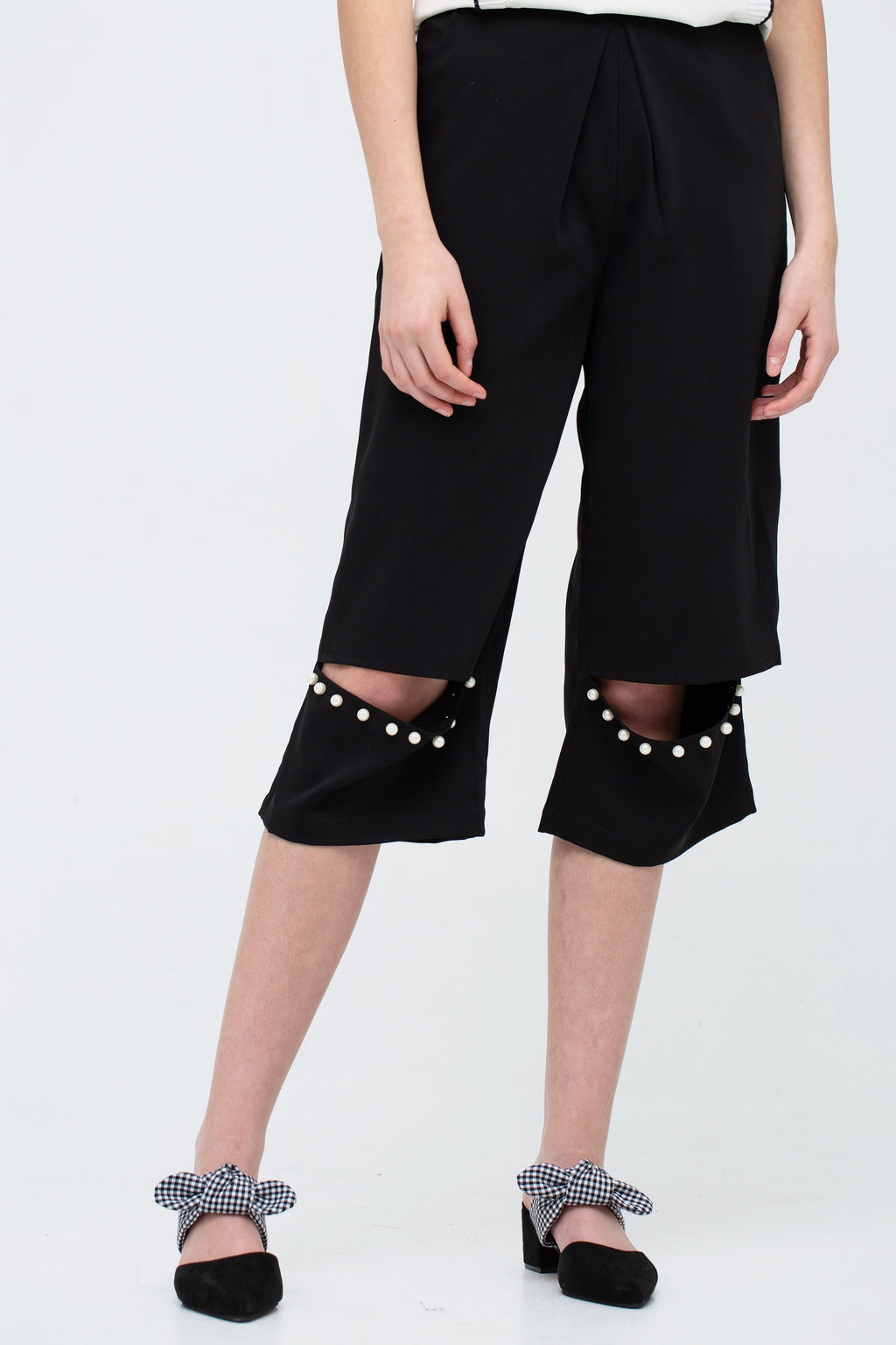 Opening Pearl Pants