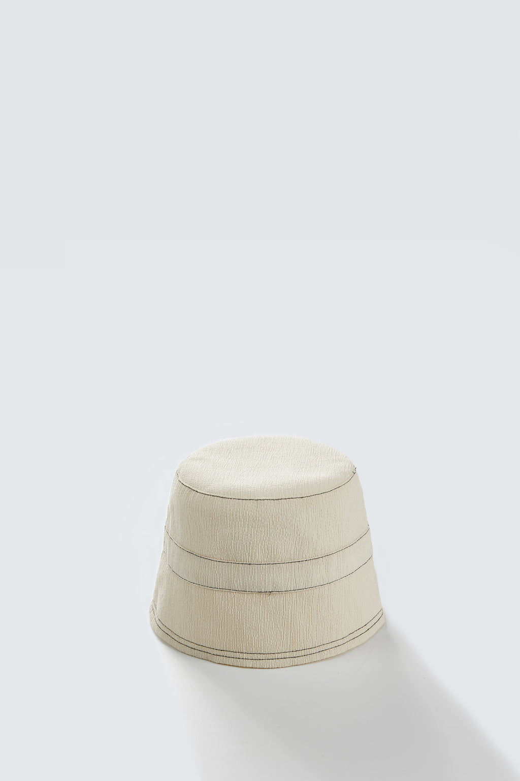 Structured Bucket Hat
