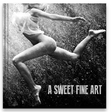 Anna Sweet Fine Art Book
