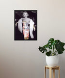 Marilyn Monroe Print (Series of 30)