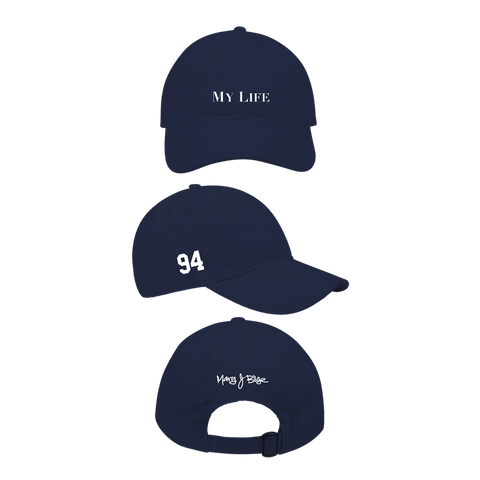 My Life Dad Hat