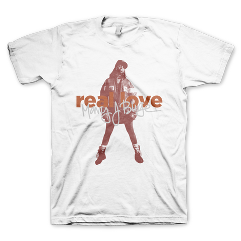 Real Love T-Shirt