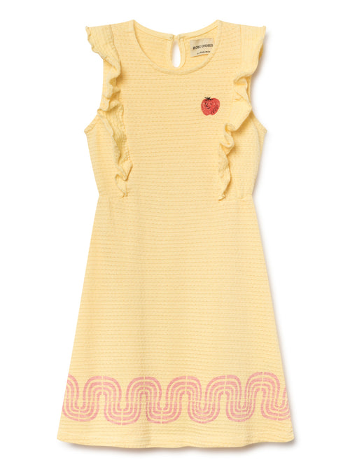 Bobo Choses Girl Road Dress