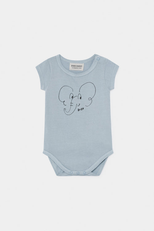 Elephant Short Sleeve Body