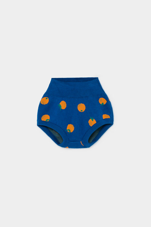 Oranges Knitted Culotte