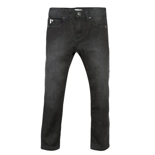 BOYS BLACK PETER 3 TROUSERS