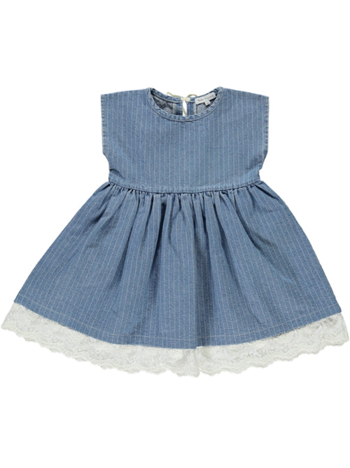 Denim Marlene Dress Denim