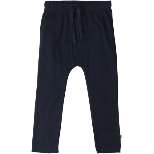 Nordic Pants Dark Blue