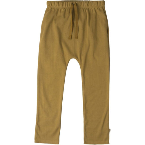 Nordic Pants Golden Leaf