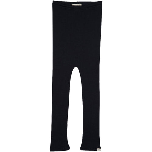 Bieber Leggings Dark Blue