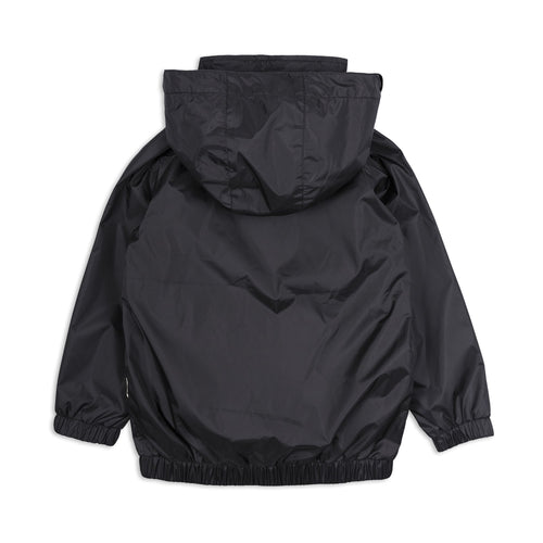 Sporty Wind Jacket black