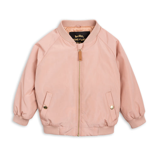 Mini Rodini Draco Baseball Jacket