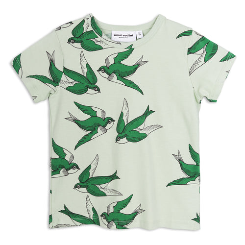 Swallows T-shirt green