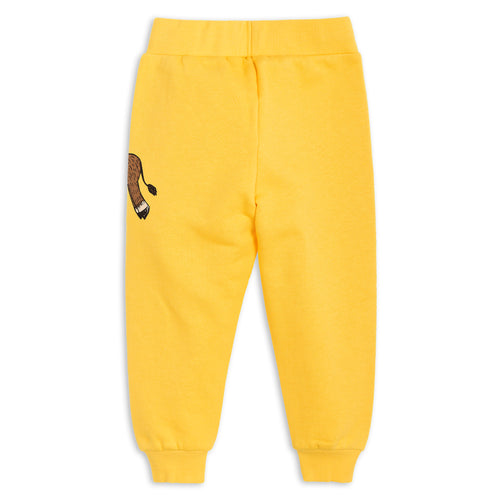 Donkey Sweatpants yellow