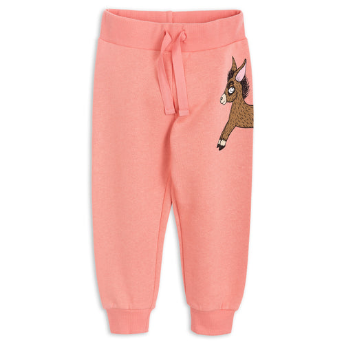 Donkey Sweatpants pink