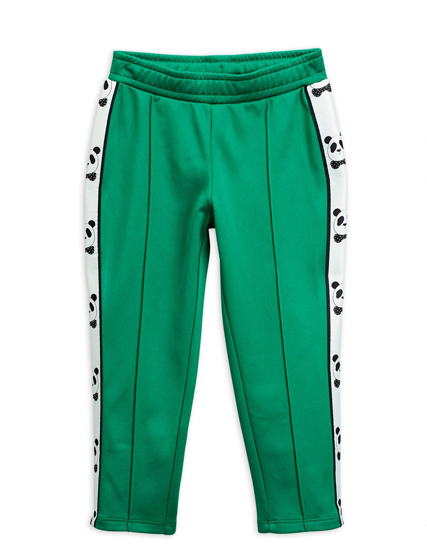 Panda Wct Trousers Green