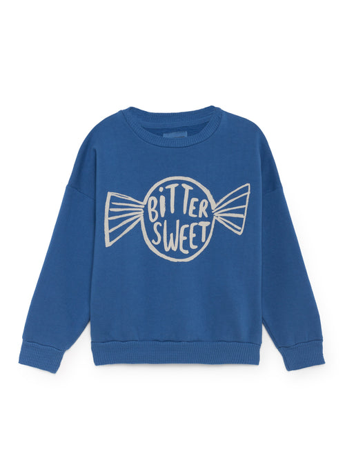Bitter Sweet Round Neck Sweatshirt