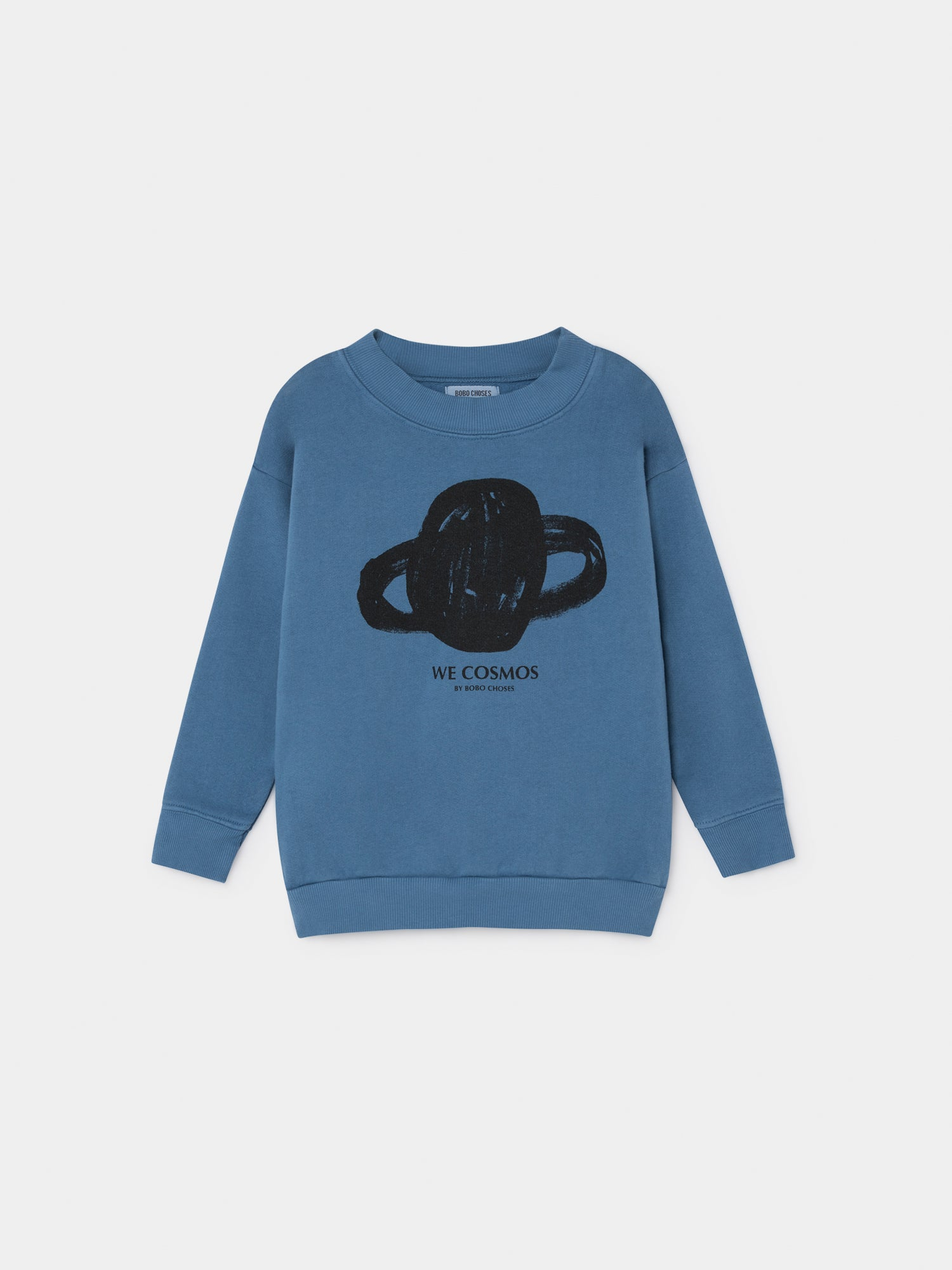 Saturn Sweatshirt
