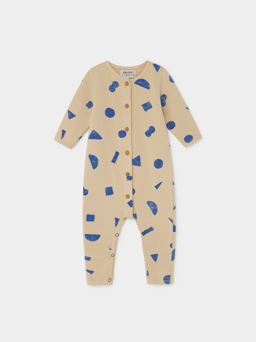 All Over Stuff Jumpsuit