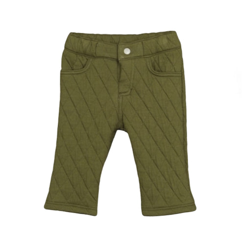 Baby Boys GREEN PANTS
