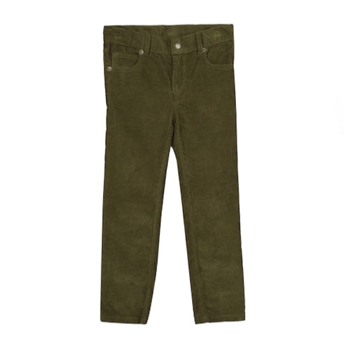 Boys GREEN PANTS