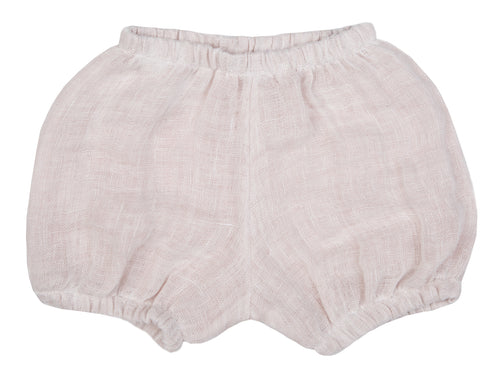 Girls Pink Fallon Bloomers