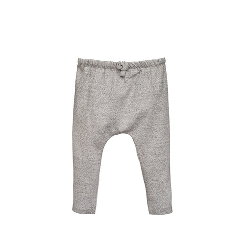 Baby Boys Grey Hailey Pants
