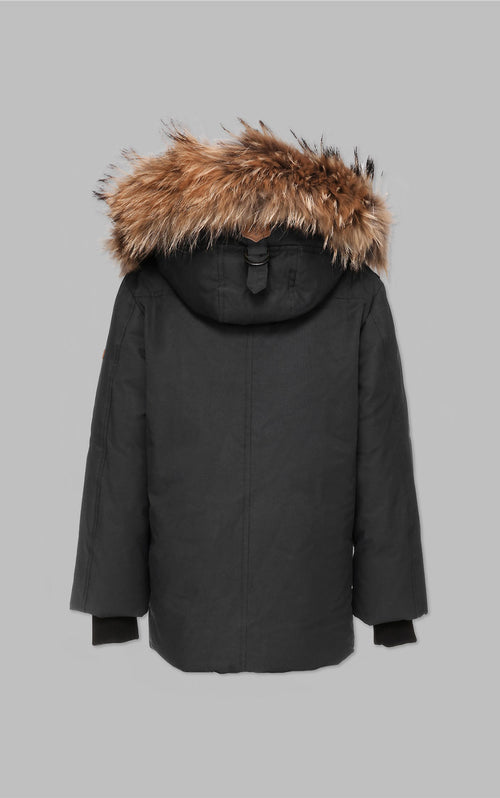 Mackage JO Coat -Black