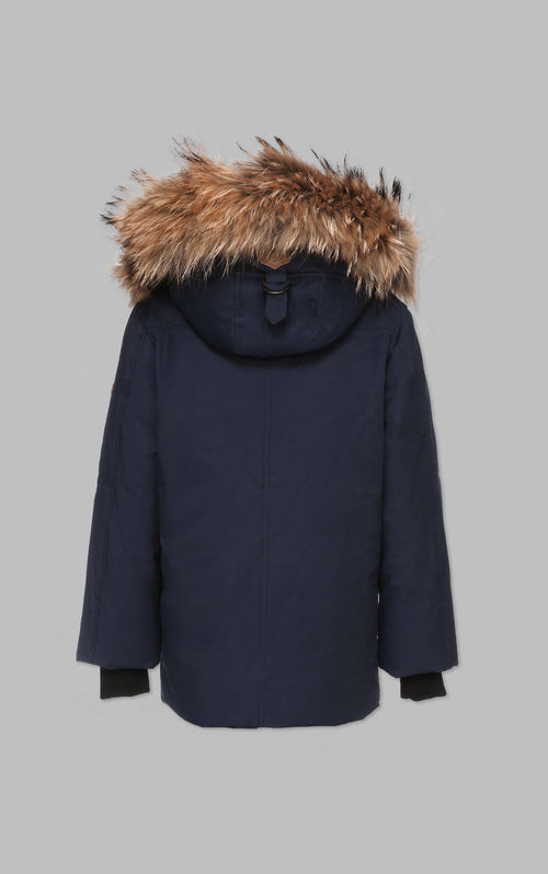 Mackage JO Coat -Navy
